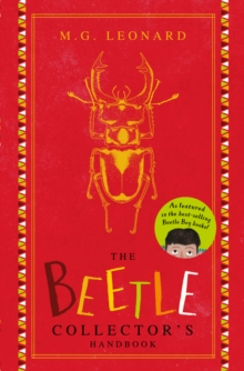 Image for The beetle collector's handbook