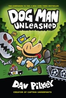 Image for Dog Man unleashed