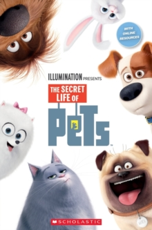 Image for The secret life of pets
