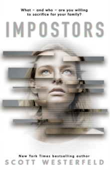 Image for Imposters