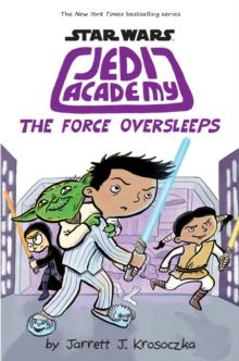 Image for The Force oversleeps