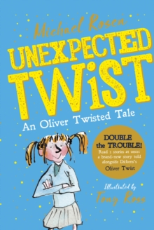 Unexpected twist - Rosen, Michael