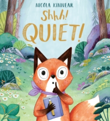 Image for Shhh! Quiet!
