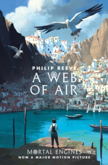 Image for A web of air