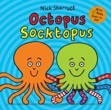Image for Octopus socktopus