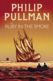 Image for The ruby in the smoke