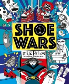 Shoe wars - Pichon, Liz