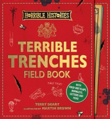 Image for Terrible trenches field book