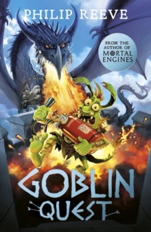 Image for Goblin quest