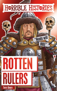 Image for Rotten rulers