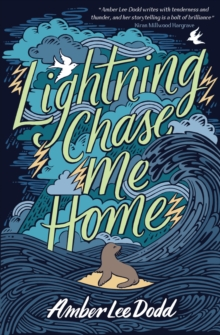 Image for Lightning chase me home