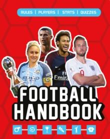 Image for Football handbook