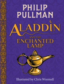 Image for Aladdin and the enchanted lamp