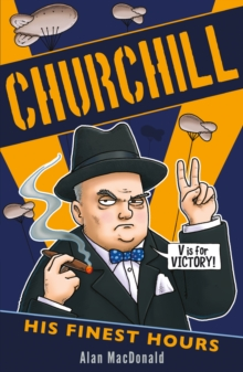 Image for Churchill  : his finest hours