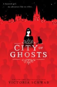 City of ghosts - Schwab, Victoria