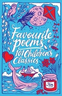 Image for Favourite poems  : 101 children's classics