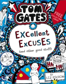 Image for Excellent excuses (and other good stuff)