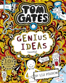 Image for Genius ideas (mostly)