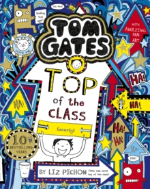 Image for Top of the class (nearly)