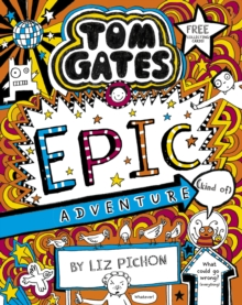 Image for Epic adventure (kind of)