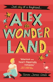 Alex in Wonderland - Green, Simon James