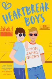 Heartbreak boys - Green, Simon James