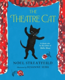 Image for The theatre cat