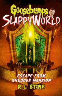 Image for Escape from Shudder Mansion