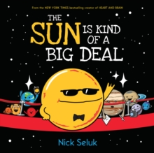 Image for The sun is kind of a big deal