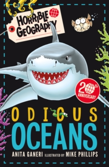 Image for Odious oceans