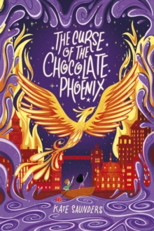 Image for The curse of the chocolate phoenix