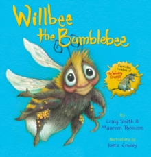 Image for Willbee the bumblebee