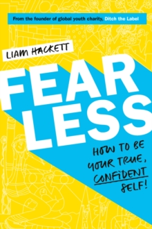 Image for Fearless  : how to be your true, confident self!