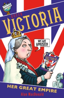 Image for Queen Victoria  : her great empire