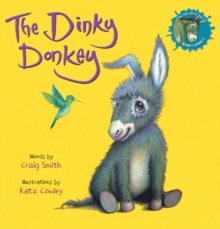 Image for The Dinky Donkey (PB)