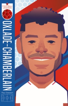 Image for Alex Oxlade-Chamberlain