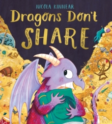 Image for Dragons don't share