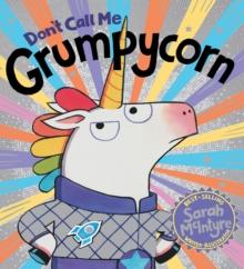 Image for Don't call me Grumpycorn