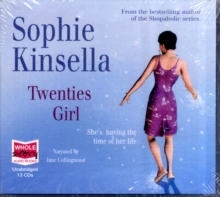 Image for Twenties Girl