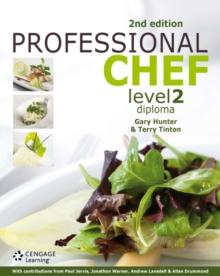 Image for Professional chefLevel 2 Diploma