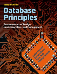 Image for Database principles