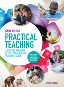 Image for Practical teaching  : a guide to teaching in the lifelong learning sector