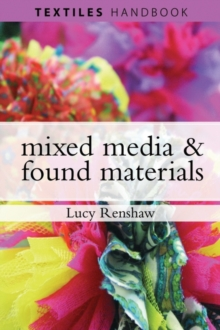 Image for Mixed media & found materials
