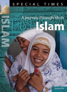 Image for A journey through life in Islam