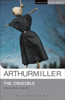 The crucible - Miller, Arthur