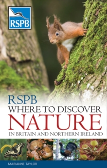 Image for RSPB where to discover nature in Britain and Northern Ireland
