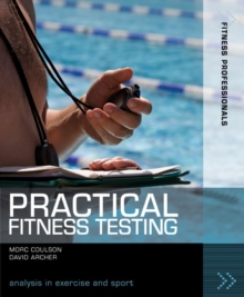 Image for Practical fitness testing