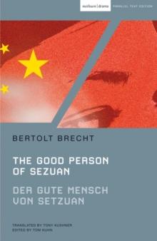 Image for The Good Person of Szechwan : Der gute Mensch von Sezuan