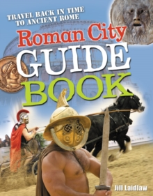 Image for Roman city guide book