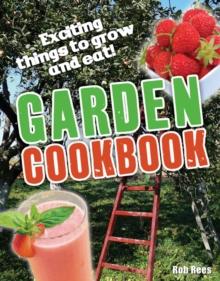 Image for Garden cookbook